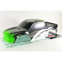 CEN Reeper Body Green with Decals