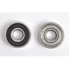 10x19x7 Ceramic Ball Bearing 2pc