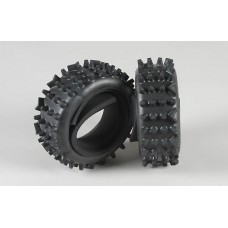 Super Grip Tires M 2pc