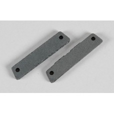 Brake Pads Rear (competition) 2pc