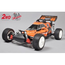 Fun Cross Sport 2WD