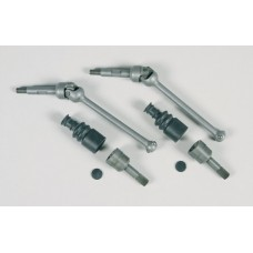CVD Axle Set Front 4WD