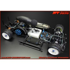 XT 2020 Touring Car Chassis Kit