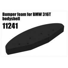 Bumber Foam for BMW 316T