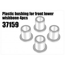 Plastic Bushing for Front Lower Wishbone 4pc