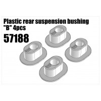 "Rear Suspension Bush ""B"" 4pc"